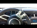 обзор шевроле Камаро 3.6L V6 2011 для Насти