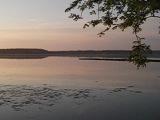 Валдайское озеро!!! Восход!