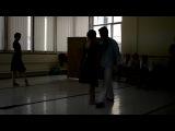 Роксан танго в троем - Эмрис