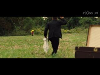 Олдбой / Oldboy (2013) Red-band трейлер (дублированный)